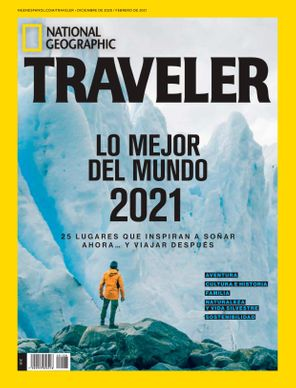 National Geographic Traveler en Español