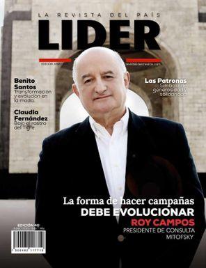 Revista Líder México
