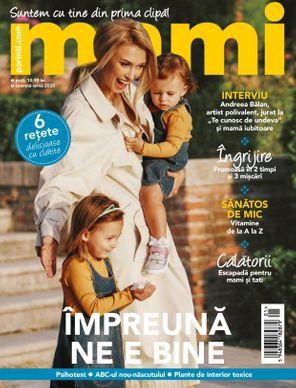 Mami Romania