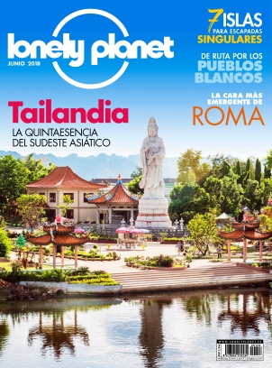 Lonely Planet Traveller - España