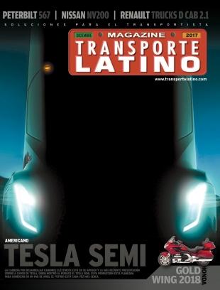 Transporte Latino