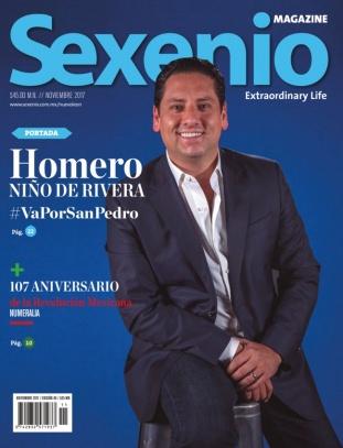 Sexenio NL