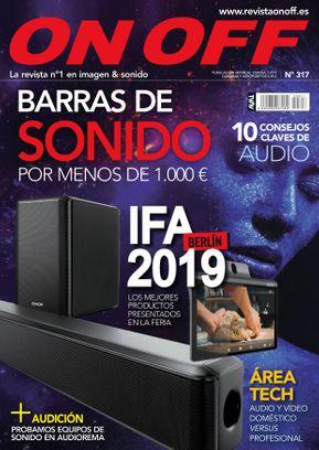 ON OFF Magazine