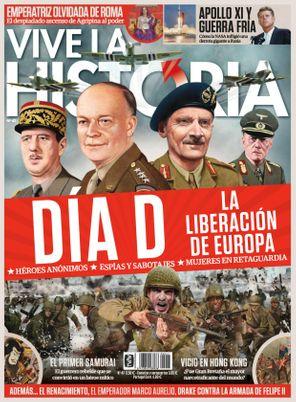 VIVE LA HISTORIA Spain
