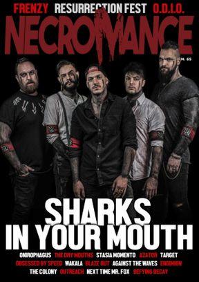 Necromance Digital Magazine