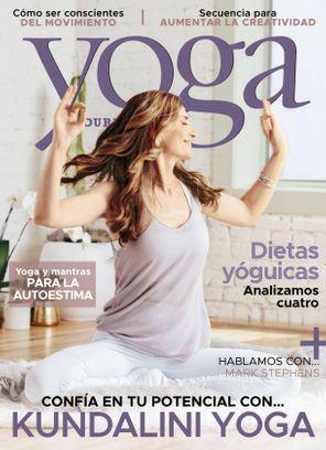Yoga 105 Enero - Febrero 2019