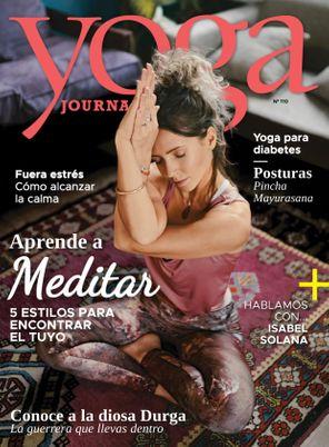 YOGA JOURNAL SPAIN
