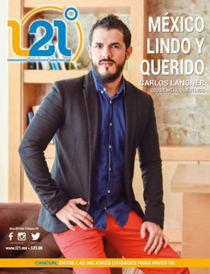 Latitud21