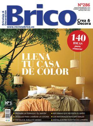 REVISTA BRICO SPAIN
