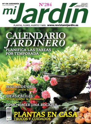 Mi Jardín Spain