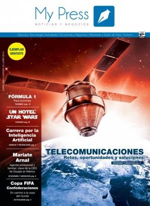 My Press | Noticias y Negocios
