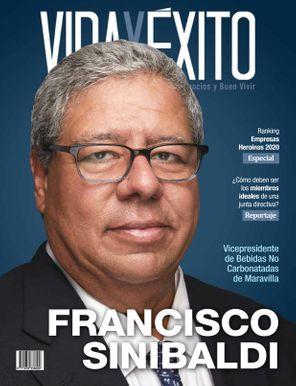 Revista Vida y Éxito
