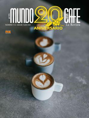 El Mundo del Café La Revista