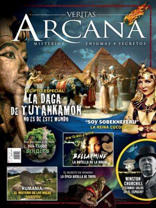 Veritas Arcana spanish