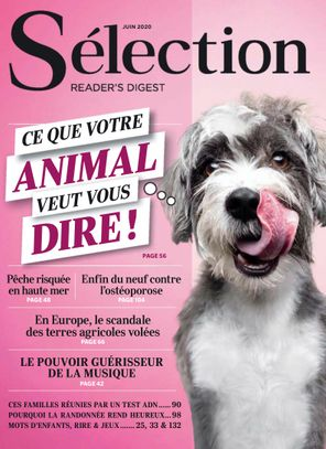 Sélection Reader's Digest France & Belgique