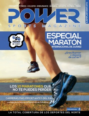 Power Sports Magazine