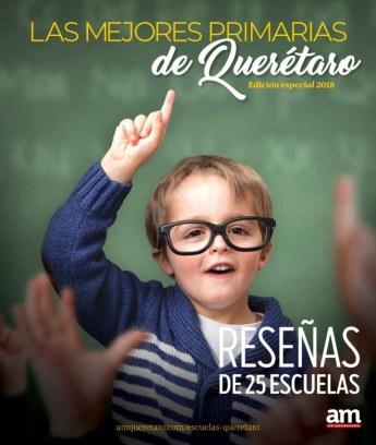 Mejores Primarias de Querétaro