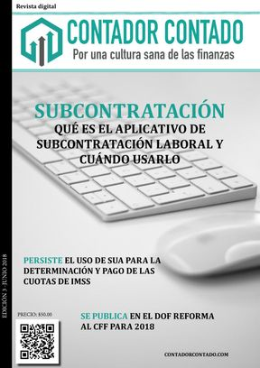 Contador Contado Revista Digital