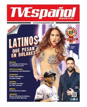 TV Español Magazine