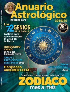Anuario Astrologico