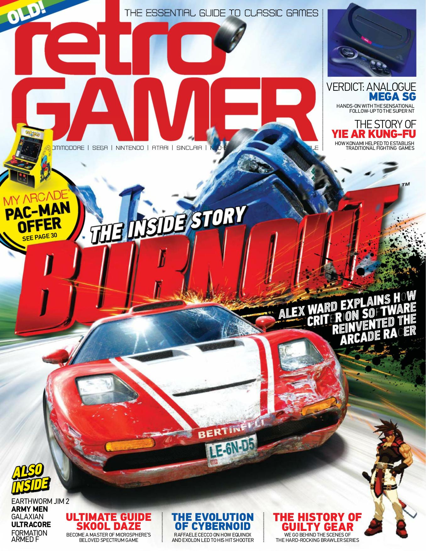 Retro Gamer - Issue 194 Digital Magazine from Magzter