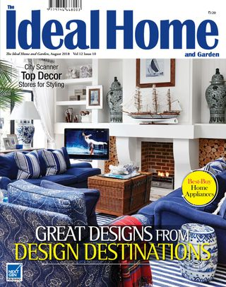The Ideal Home and Garden - India Magazine August 2018 issue ... on ideal city design, ideal sewing room design, ideal chicken coop design, ideal kitchen design, ideal food plot design, ideal architectural design,