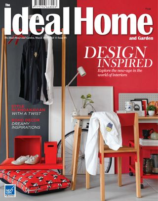 The Ideal Home and Garden - India Magazine March 2019 issue ... on ideal city design, ideal sewing room design, ideal chicken coop design, ideal kitchen design, ideal food plot design, ideal architectural design,