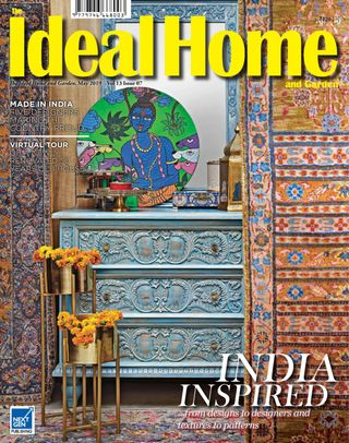 The Ideal Home and Garden - India Magazine May 2019 issue ... on ideal city design, ideal sewing room design, ideal chicken coop design, ideal kitchen design, ideal food plot design, ideal architectural design,