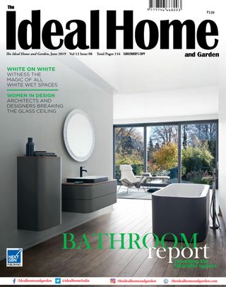The Ideal Home and Garden - India Magazine June 2019 issue ... on ideal city design, ideal sewing room design, ideal chicken coop design, ideal kitchen design, ideal food plot design, ideal architectural design,