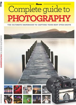 Get Your Digital Copy Of Amateur Photographer Complete Guide To
