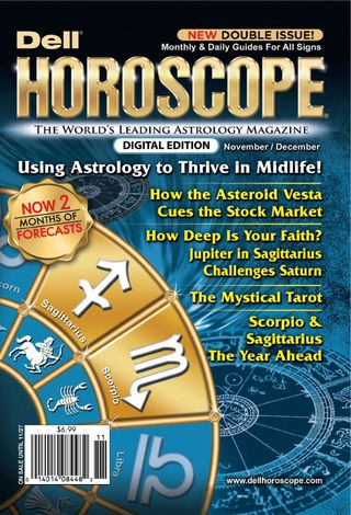 2 magazine november horoscope