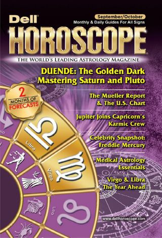 Dell Horoscope Magazine - Get your Digital Subscription