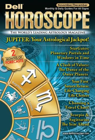 1 magazine november horoscopes