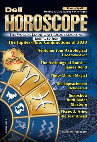 horoscope for april 2020