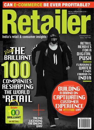 Buy Retail Week Magazine America ...