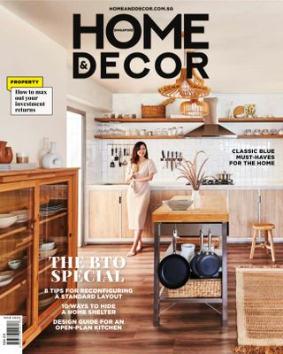Home Decor Singapore Magazine Get