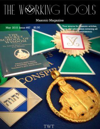 The Working Tools Masonic Magazine - Get your Digital
