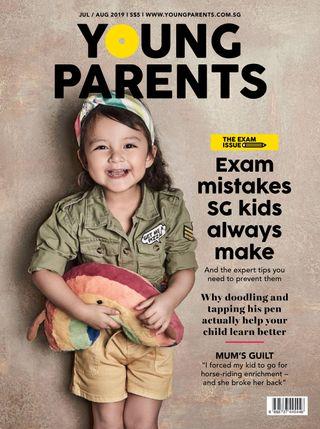 Young Parents Singapore Magazine Get Your Digital Subscription