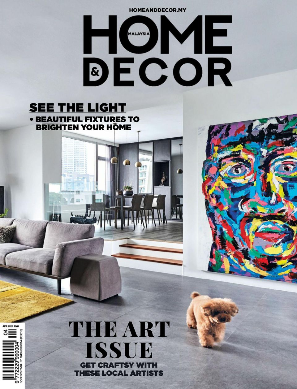 Home & Decor Malaysia Magazine   Get your Digital Subscription
