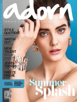 Adorn Magazine - Get your Digital Subscription