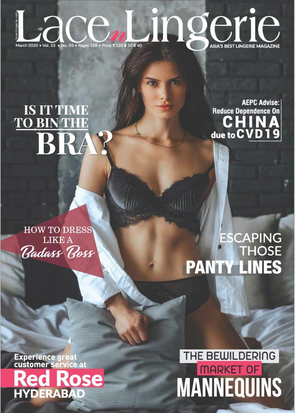 Lingrie fashion mags работа по выходным для девушек москва