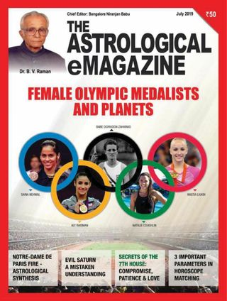 The Astrological Magazine March 2018 issue – Get your digital copy