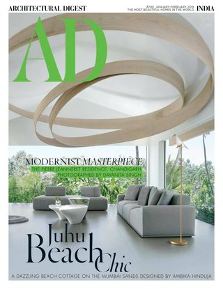 Ad Architectural Digest India Magazine Get Your Digital Subscription