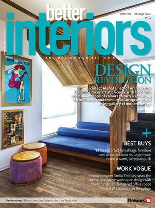 Get Your Digital Copy Of Better Interiors June 2018 Issue
