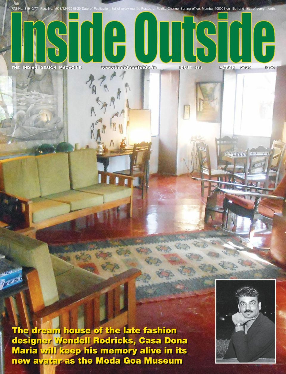 Inside Outside Magazine Get Your Digital Subscription