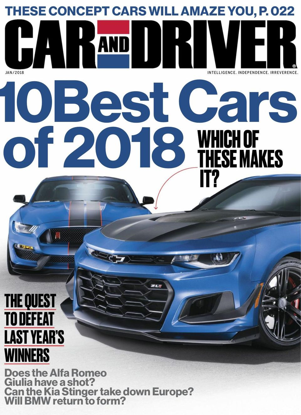 Car and Driver - November 2014 » Download PDF magazines