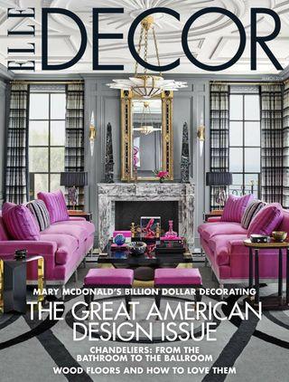 . Elle Decor Magazine March 2019 issue   Get your digital copy