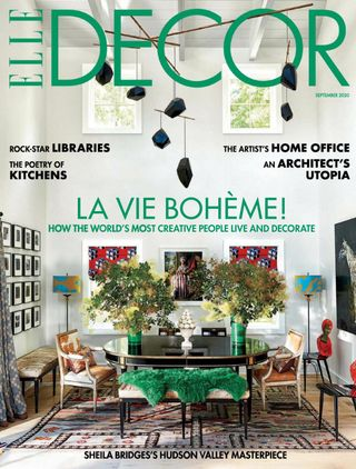Elle Decor Magazine - Get your Digital Subscription