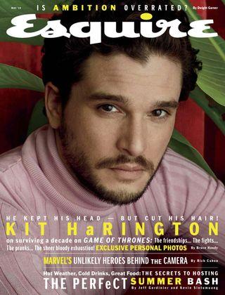 Esquire Magazine Winter 2019 issue – Get your digital copy