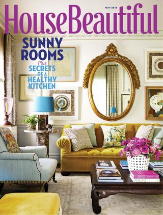 House Beautiful Magazine May 2018 issue – Get your digital copy